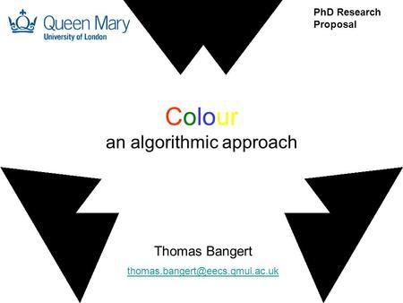 William Northcutt Phd Dissertation