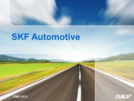 SKF Automotive speakers