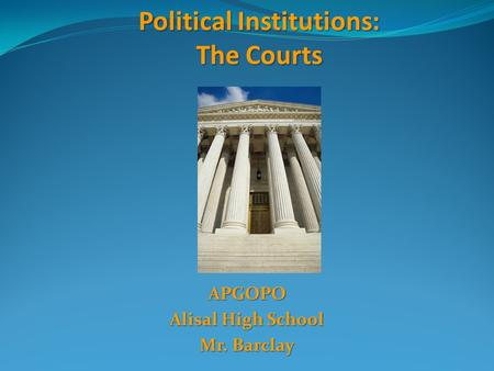 an introduction to the power of the judiciary Operation and administrative aspects of the judiciary   sections 3 and 4  include an introduction to the context  rights,3 and in controlling other state  powers4.