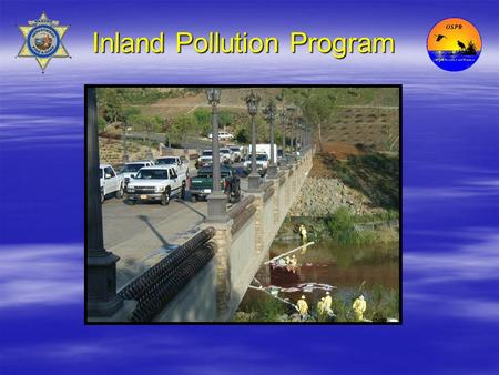 Inland Pollution Program Inland Pollution Program.