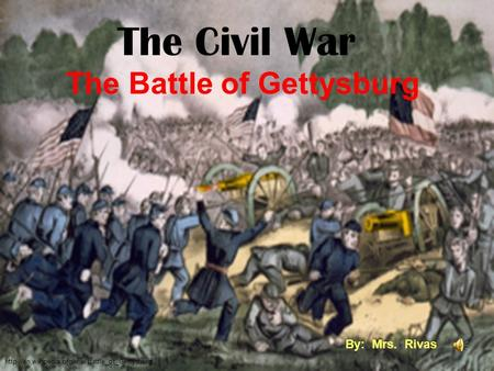 battle of gettysburg dbq This unit on the battle of gettysburg is part of gilder lehrman's series of common core state standards–based teaching resources these resources were written to enable students to understand, summarize, and analyze original texts of historical significance students will demonstrate this.