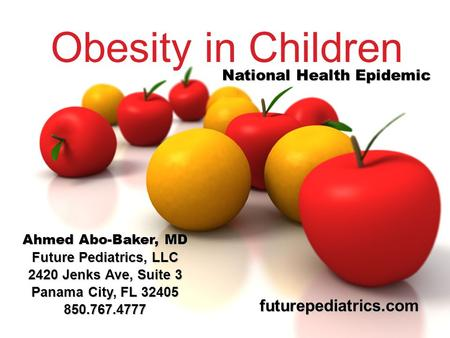 childhood obesity epidemic Understand the health problems linked to obesity and find statistics for adult and childhood obesity.