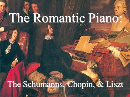 chopin and liszt relationship