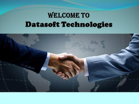 About Datasoft Technologies Datasoft Technologies is professionally managed Staffing Organization, with a focus to provide end-to-end recruitments for.