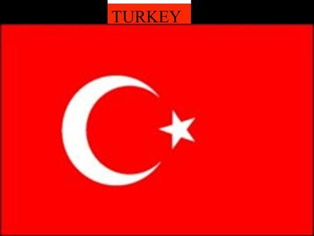 TURKEY. General information Total population - 72,220 Life expectancy - 69 National currency- lira GDP per capital(ppp) us$ - 6772 Area: Total: 780,580.