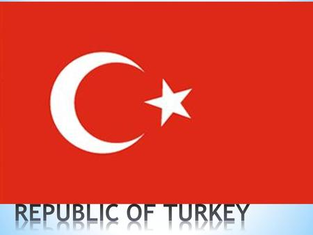 TURKEY is a Eurasian country located in Western Asia (mostly in the Anatolian peninsula) and in East Thrace in Southeastern Europe. Turkey is bordered.