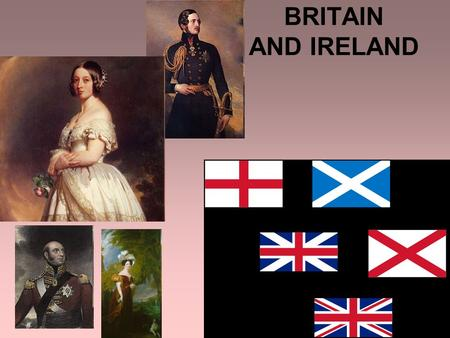 BRITAIN AND IRELAND. Britain's Victorian Age represented a period of prosperity, imperial greatness and the evolution of a true parliamentary democracy.
