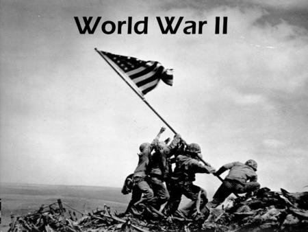 World War II. Rise of World Dictators Adolf Hitler Germany Axis Powers.