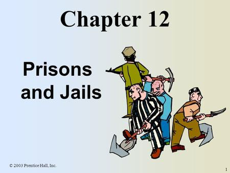 an introduction to the history of american prisons Find out more about the history of alcatraz, including videos, interesting articles alcatraz also housed a number of rebellious american indians the federal bureau of prisons (bop.