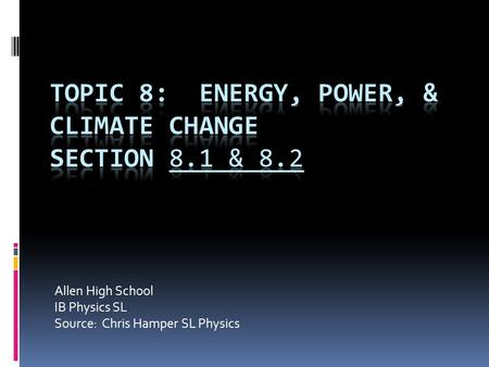 chris hamper ib physics book pdf