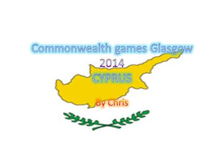 HOW CYPRUS BECAME A PART OF THE COMMONWEALTH Cyprus became a member of the Commonwealth in 1961 and they have participated in all the Commonwealth Olympic.