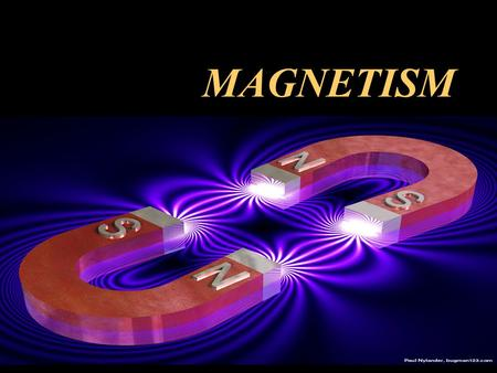 Magnetism Grade 5 Assessed Skills: Explore and describe ...
