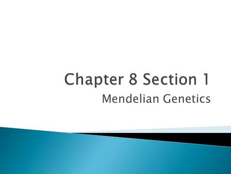 Mendelian Genetics.  Many of your traits, including the color and shape of your eyes, the texture of your hair, and even your height and weight, resemble.