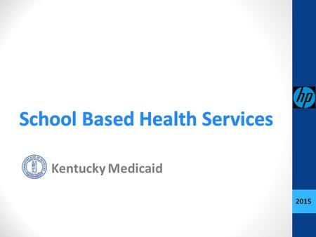 Kentucky Medicaid 2015. ❶ Helpful Links ❷ Billing Instruction Updates ❸ ICD-10 ❹ KYHealth Net ❺ Prior Authorizations ❻ Contacts ❼ Questions and Answers.