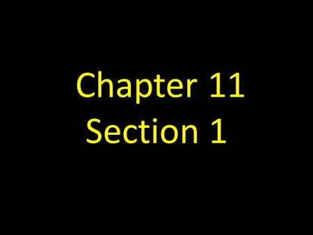 Chapter 11 Section 1. Investment the act of redirecting resources from being consumed today so that they may create benefits in the future; the use of.
