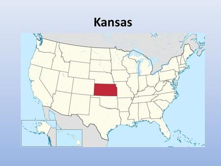 Kansas. Kansas ( i /ˈkænzəs/) is a U.S. state located in the Midwestern United States i /ˈkænzəs/U.S. stateMidwestern United States.