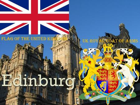 Flag of the United Kingdom UK Royal Coat of Arms.