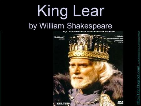 an overview of the nakedness and dress in king lear a play by william shakespeare In king lear, by william shakespeare richard iii by william shakespeare overview synopsis prereading overview before reading the play while reading.