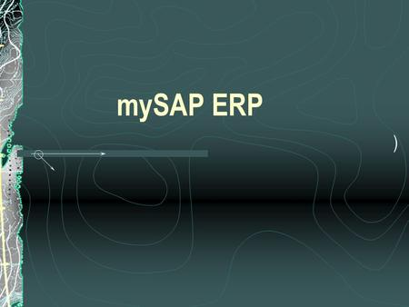 MySAP ERP ). History of SAP Systems Applications and Products in Data Processing German : Systeme, Anwendungen, Produkte in der Datenverarbeitung Founded.
