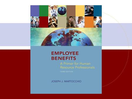 6-1. Employer-Sponsored Disability Insurance and Life Insurance McGraw-Hill/Irwin Copyright © 2009 The McGraw-Hill Companies, Inc. All rights reserved.