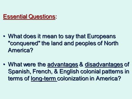 the peopling of america questions Americans are citizens of the united states of america the country is home to people of many different national origins as a result, many americans do not equate their nationality with ethnicity, but with citizenship and allegiance although citizens make up the majority of americans, non-citizen residents, dual citizens, and expatriates may.