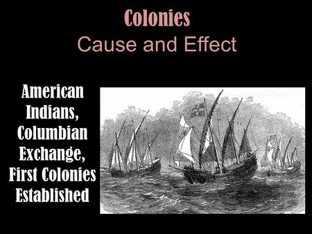 Impact of King Philip's War on the Colonies & Native Americans