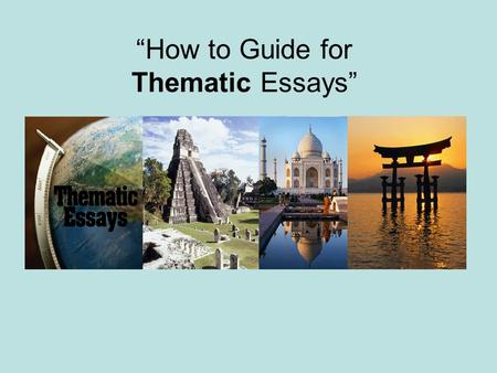 global thematic essay 2012 Regents examinations in social studies essay booklet global history and geography det_635_2012doc.