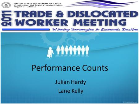Performance Counts Julian Hardy Lane Kelly. 2 Discussion Topics TAPR Reporting and Related Issues Common WIASRD Errors Data Validation Issues.