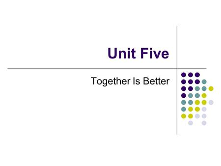 Unit Five Together Is Better. 1C. Background and Vocabulary 1. How many people in the world have Alzheimer's disease? 2. What are the symptoms of Alzheimer's.