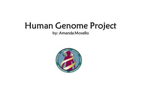 NIH Human Microbiome Project