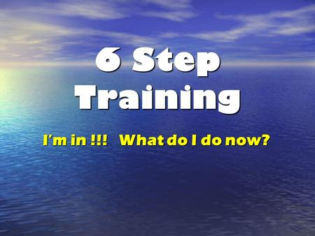 6 Step Training I'm in !!! What do I do now? Fortune Hi-Tech Marketing® has its national headquarters in Lexington, Kentucky. Fortune Hi-Tech Marketing®