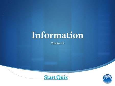 Information Chapter 12 Start Quiz. Pharmacy literature can be thought of as a pyramid divided into how many sections?