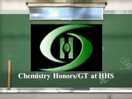 Chemistry Honors/GT at HHS. Instructor Information / Name: Maria Javier / Room: Y1 / Conference Period: After school by appointment / Phone: (281)634-9314.
