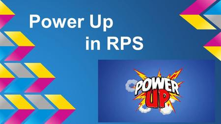 Power Up in RPS. Active Directory Account.