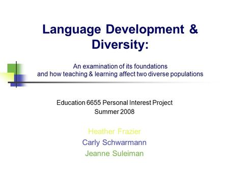 psycholinguistics foundations of communication Well, developmental psycholinguistics and communication disorders is a photograph album that has various characteristic in the same way as others.