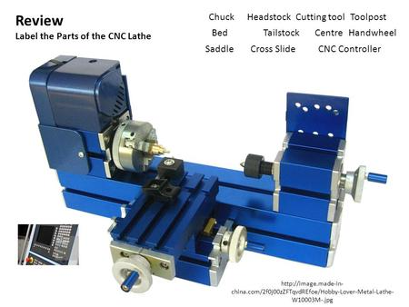 china.com/2f0j00zZFTqvdREfoe/Hobby-Lover-Metal-Lathe- W10003M-.jpg Chuck Tailstock Cross Slide Toolpost Centre Cutting tool Saddle.