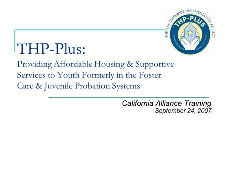 alliance juvenile probation
