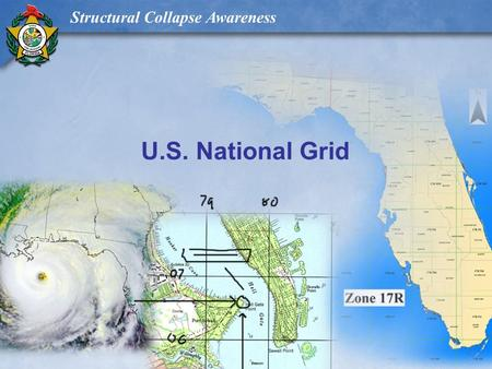 Structural Collapse Awareness U.S. National Grid.
