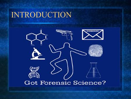forensic science 11 06