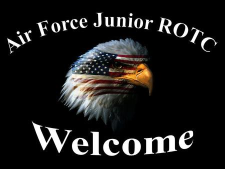 Introductions JROTC Mission Statement Expectations Grading System Classroom Rules Uniforms and Haircuts SASI Items of Interest Upcoming JROTC Activities.