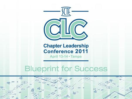 How to set your chapter up for success? Compliance and Awards Matrix Bill DesRochers, Charter Awards and Compliance Subcommittee Chairman Robin Fenton,