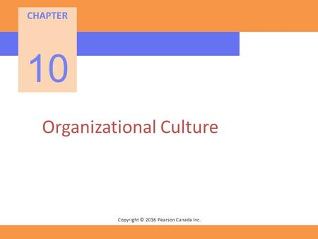 canadian organizational culture Canadian culture in a global world new strategies for culture and trade canadian culture in a global world the cultural industries sectoral advisory group on.