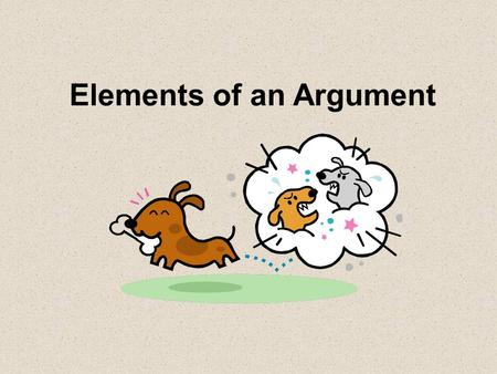Elements of an Argument. Rhetorical Triangle pathos audience speaker ethos message logos.