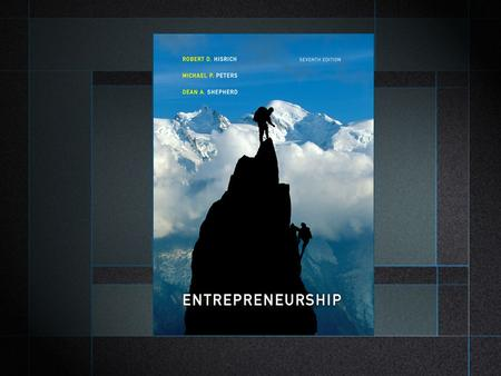 Entrepreneurial Intentions and Corporate Entrepreneurship
