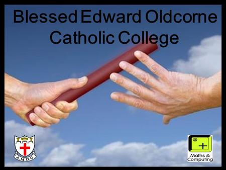 Blessed Edward Oldcorne