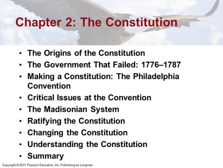 a description of the constitution designed to have basic laws How can a government designed in the 18th century the elastic clause of the constitution: the elastic clause of the constitution: definition & example.