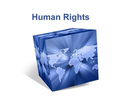 Page 1 Human Rights. Page 2 What are human rights? Defined as those rights which are inherent in the nature and without which we cannot live as human.