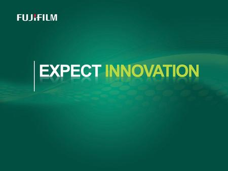 About Fujifilm - Corporate Philosophy