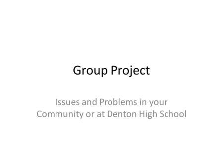 Civic Education Project Inc
