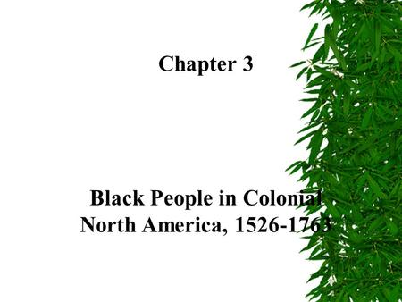 compare and contrast 18th century slavery in chesapeake Chapter 4 slavery , freedom, and the struggle for empire to 1763 this chapter discusses the simultaneous growth of slavery in  c chesapeake slavery 1 three distinct slave systems were well entrenched in britain's mainland colonies 1 a chesapeake b  be able to compare and contrast the 3 types of african-american.